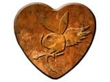 Icon: Playboy - Bunny Heart FREE