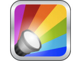 Icon: Multi Color Flashlight free
