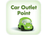 Icon: Car outlet Point