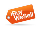 Icon: iBuyWeSell social classifieds