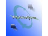 Icon: PCFileSync