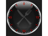 Icon: Kitchen Timer