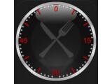 Icon: Kitchen Timer