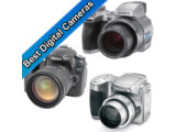 Icon: Best Digital Cameras Review