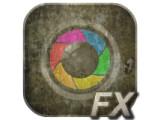 Icon: Camera ZOOM FX New Composites