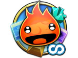 Icon: Puzzle Forge