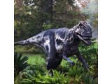 Icon: Dinosaur Puzzle