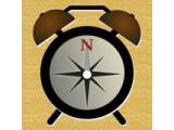 Icon: GPS Alarm