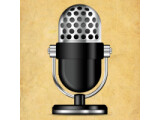 Icon: VoiceMemo