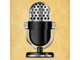 Icon: VoiceMemo