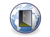 Icon: Proxy Manager