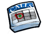 Icon: Call Scheduler Trial