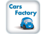 Icon: Cars Factory