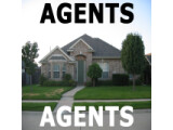 Icon: Real Estate Agents