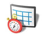 Icon: Timesheet (Trial version)