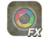 Icon: Camera ZOOM FX More Composites