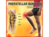 Icon: Prepatellar Bursitis