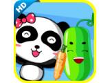 Icon: Bébé apprend des légumes