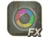 Icon: Camera ZOOM FX Composites