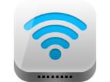 Icon: WIFI widget(One tap switch)