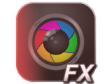 Icon: Camera ZOOM FX Bubblegum Skins