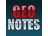 Icon: Geo Notes