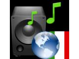 Icon: Italy Radio