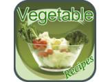 Icon: Vegetable Recipes