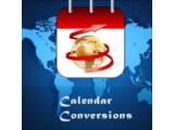 Icon: Calendar Conversions