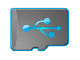 Icon: Multi Mount SD-Card Lite