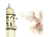 Icon: Muslime für Frieden