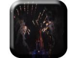 Icon: Weihnachten Fireworks