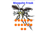Icon: Mosquito Freak