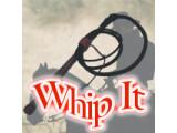 Icon: Whip It Free