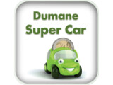 Icon: Dumane Super Car