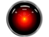 Icon: HAL9000
