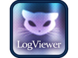 Icon: LogViewer Lite (LogCat)