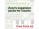 Icon: Caustic Free Pack 02