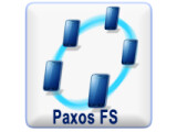 Icon: Paxos Filesystem Client01