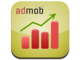 Icon: AdMob Metrics