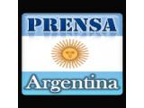 Icon: Prensa Argentina
