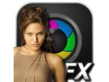 Icon: Camera ZOOM FX Buddies Request