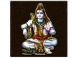 Icon: Shiv Mahamrityunjaya Mantra