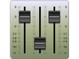 Icon: Wireless Mixer