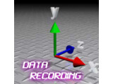 Icon: Data Recording