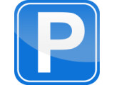 Icon: Parking in Lithuania