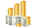 Icon: Gold und Devisenkurs 2.1