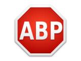 Icon: Adblock Plus