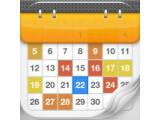 Icon: Calendars+
