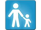 Icon: Kid-Modus
